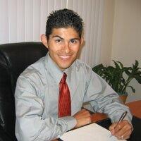 Anthony D. Morrow | Social Profile