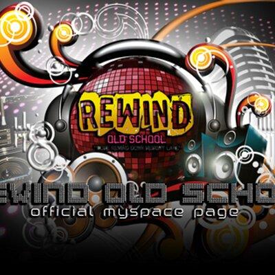 rewindoldschool | Social Profile