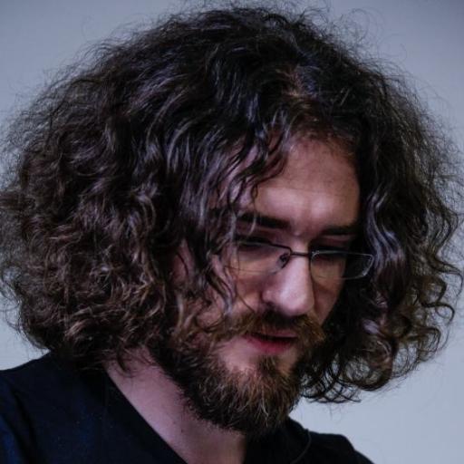 Jérôme Petazzoni Social Profile