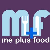 meplusfood | Social Profile