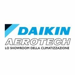 Daikin Aerotech a 65 Via Nomentana Roma RM 001Tel