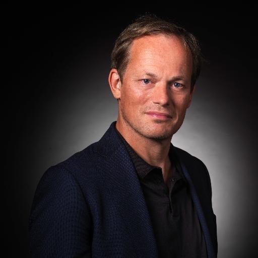 Yuri van Geest Social Profile