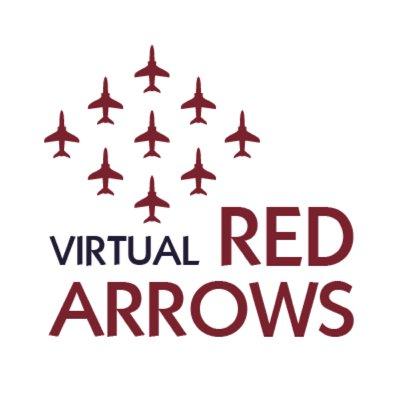 Virtual Red Arrows | Social Profile