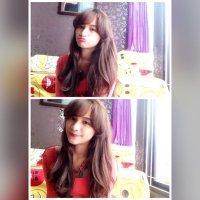 Nabila Amanda | Social Profile