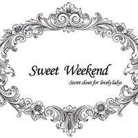 @sweet_weekend