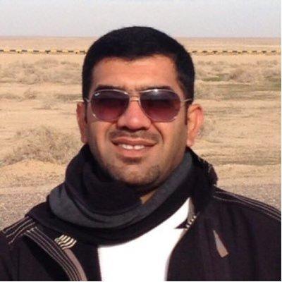 Mustafa Alansari | Social Profile