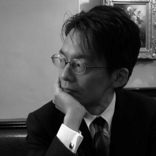 大久保清朗 Kiyoaki Okubo Social Profile