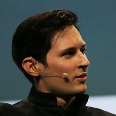Pavel Durov | Social Profile