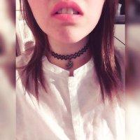 Ganna Mohamed▲ | Social Profile