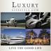LuxuryLifestyle.com's Twitter Profile Picture