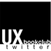 UX Book Club's Twitter Profile Picture
