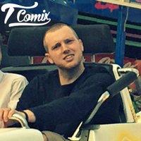 T Comix | Social Profile