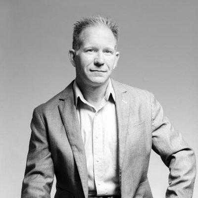 Brian McIlravey | Social Profile