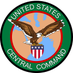 U.S. Central Command's Twitter Profile Picture