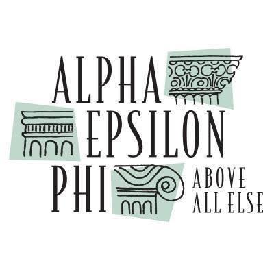 Alpha Epsilon Phi Social Profile