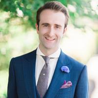 Mike Darcy Hughes | Social Profile
