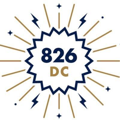 826DC | Social Profile