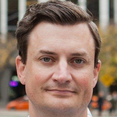 Grant Goodale | Social Profile