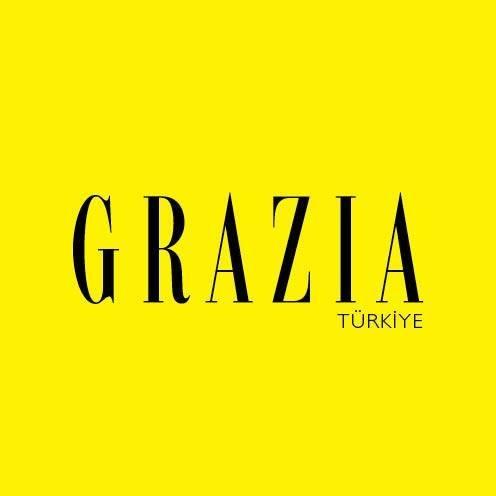 Grazia Türkiye  Twitter Hesabı Profil Fotoğrafı