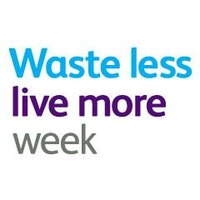 Waste less Live more | Social Profile