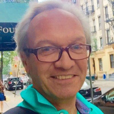 Bill Goodhart   Social Profile