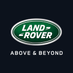 Land Rover's Twitter Profile Picture