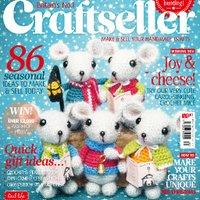 Craftseller Magazine | Social Profile