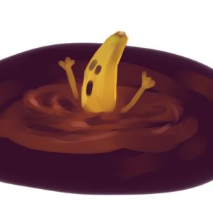 中本さんちのバナナさん | Social Profile