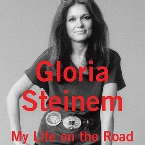 Gloria Steinem Social Profile