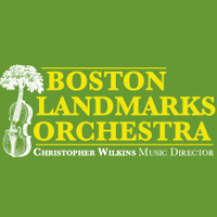 Landmarks Orchestra | Social Profile