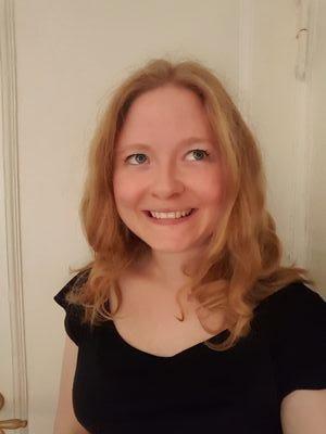 Marie Bisgaard
