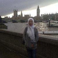 Hala Helmy | Social Profile