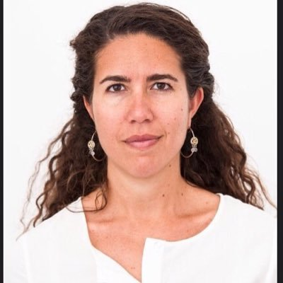 Heba Morayef | Social Profile