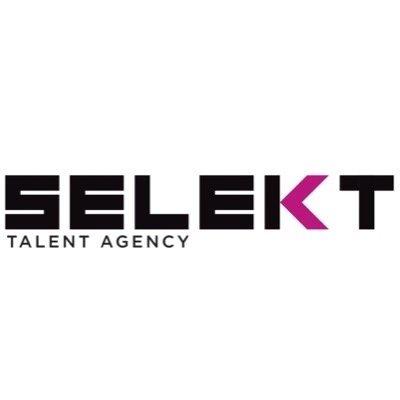 Selekt Talent Agency Social Profile
