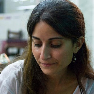Nora Shalaby ن. شلبي