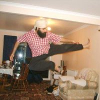 Flying Thunder Jatt | Social Profile