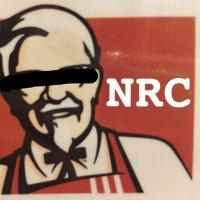 のりチキン@NRC | Social Profile