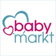 babymarkt.de  Twitter Hesabı Profil Fotoğrafı