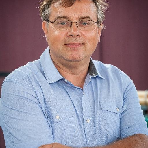 Thomas Trappenberg