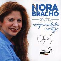 Nora Bracho | Social Profile