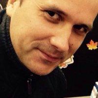 Антон Зайцев | Social Profile