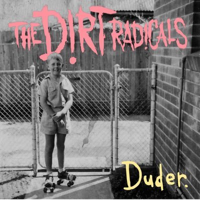 The Dirt Radicals Social Profile