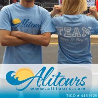 Alitours | Social Profile