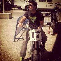 Oscar Haro Tasende | Social Profile
