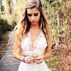 Allie DeBerry Fans | Social Profile