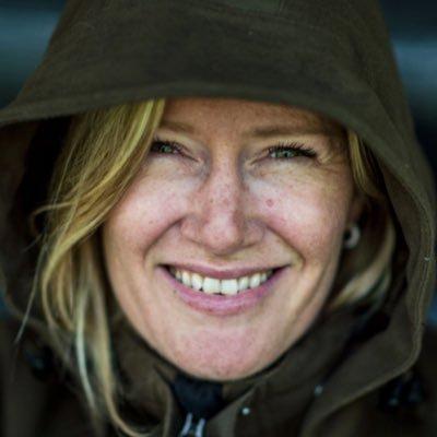 Hilde Ch. Solheim Social Profile