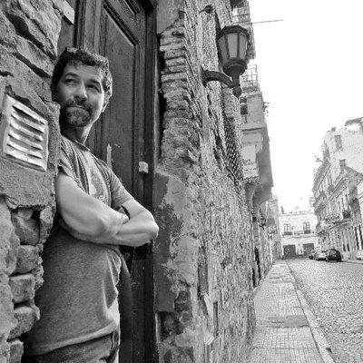 Dion Nissenbaum | Social Profile
