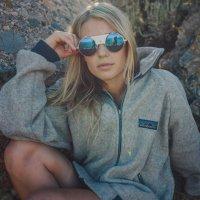 Caroline Gleich | Social Profile
