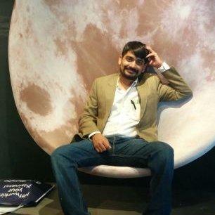 Ravi Kamdar | Social Profile