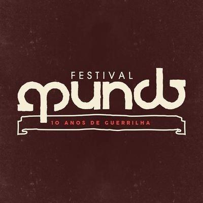 Festival Mundo | Social Profile